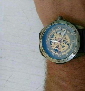 Механические часы под старину(новые)