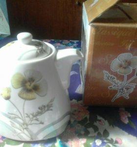 Чайник заварочный LoraineLR-4974