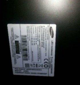 Samsung UE50F6800AB (разбит экран)