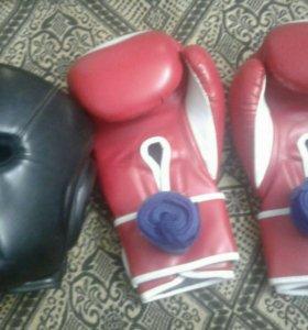 Боксерские снорижения