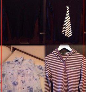 Пакет одежды на 42/44