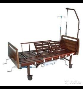 Кровать инвалидная
