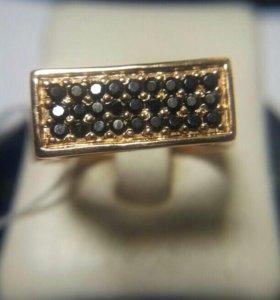 Кольцо из золота 585º