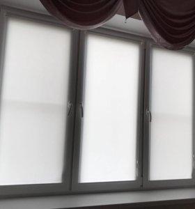 Рулонные шторы в Краснодаре жалюзи