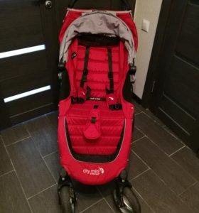 Прогулочная коляска Baby Jogger City Mini Single