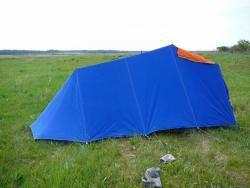 Продаю палатку