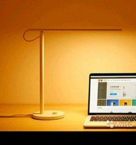 Xiaomi светодиодная лампа