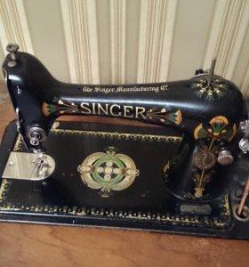 Швейная машинка Singer ножная