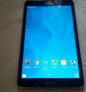 Планшет Samsung galaxy tab 4 16gb+32gb+ sim+wifi
