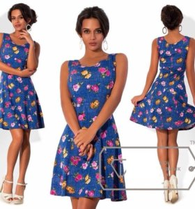 Платье новое, р 44-46