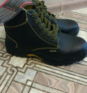 Обувь осень весна лето