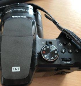 Фотоаппарат Kodak easy share z981