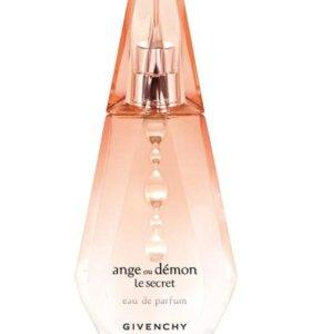 Givenchy Ange ou Demon Le Secret 100мл