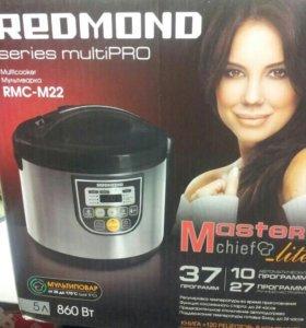 Мультиварка Redmond rmc-m22