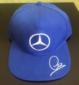 Кепка Mercedes AMG