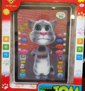 Интерактивные игрушки планшет для детей