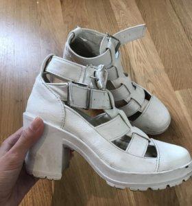 Туфли topshop