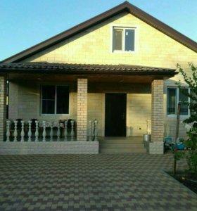 Дом, 163 м²
