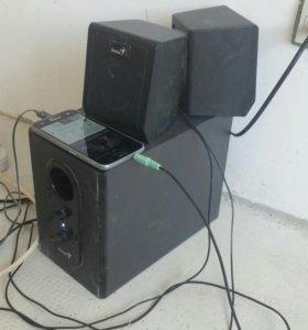 Сабвуфер для компютир