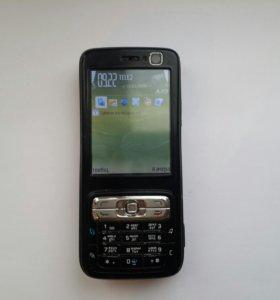 Nokia N73 Black Edition