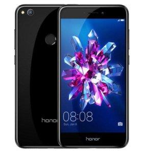 Huawei Honor 8 Lite 4g+32gb black