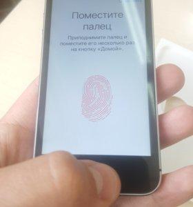 Iphone 5s 16 gb Оригинал Отличное Состояние