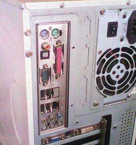 Компьютер.Системный блок.