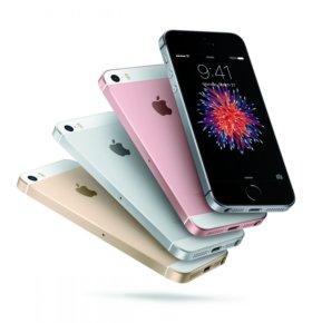 Новый Iphone SE (оригинал)
