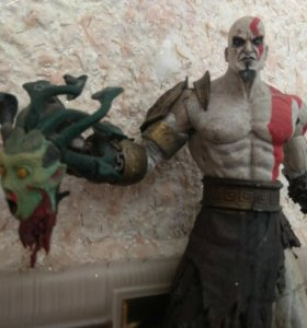 Neca cratos God Of War