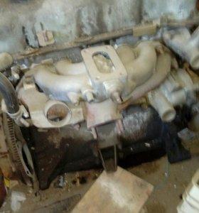Двигатель на класику 03