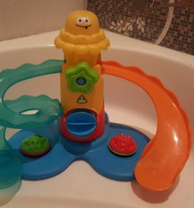 Игрушка для ванны ELC