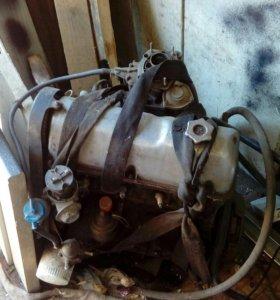 Двигатель на ваз класику 05