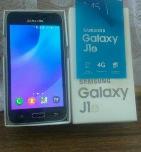 Samsung galaxy j1 новый.