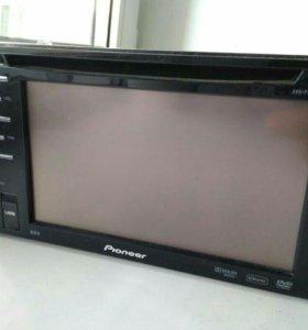 Магнитола Pioneer P3100 2DIN