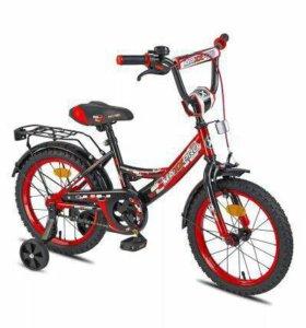 Велосипед MAXXPRO R16