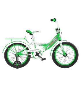 Велосипед MAXXPRO R18