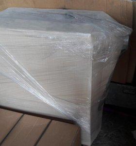 Пиролизный дровяной котел