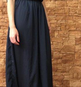 Красивое женственное платье