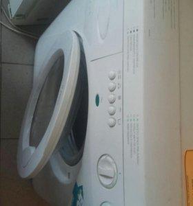 стиральная машина автомат. пр-во Италия.
