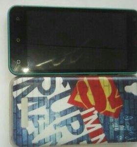 Продаю телефонFly Nimbus 8