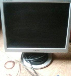 "Монитор Samsung SyncMaster 510N 15"""