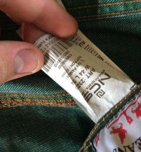Джинсы от фирмы NCS jeans