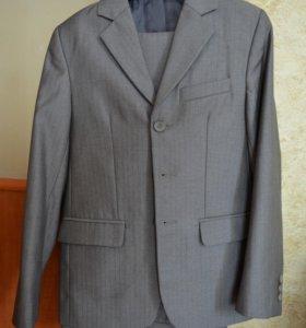 Костюм(пиджак+брюки)