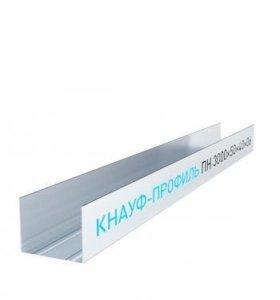 Профиль направляющий Knauf