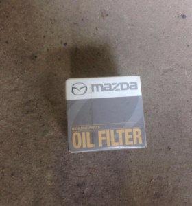 Фильтр масляный Mazda CX-5/Mazda 6