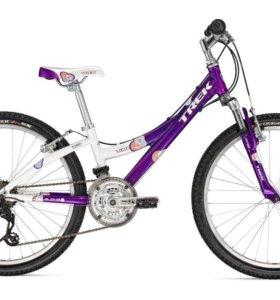 Велосипед Трек детский 20 дюймов