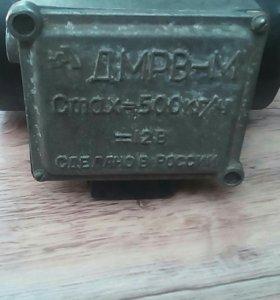 Датчик дмрв газ 405-406