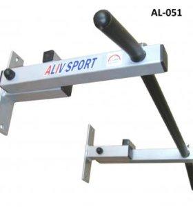 Турник настенный складной ALIV SPORT AL-051