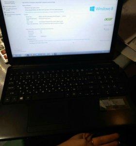 Acer aspire e1-522 - 12504g1