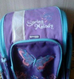 Школьный портфель Spring Melody